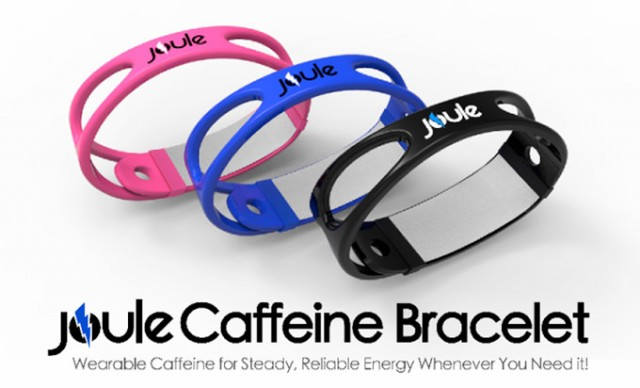 Jule Caffeine Bracelet