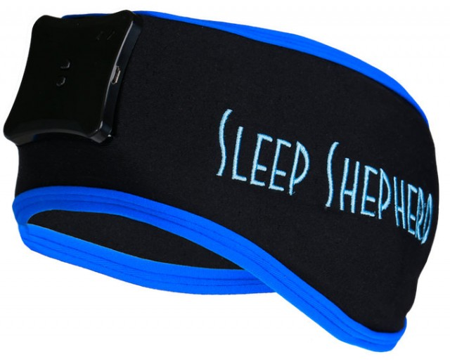Sleep Shepherd Blue
