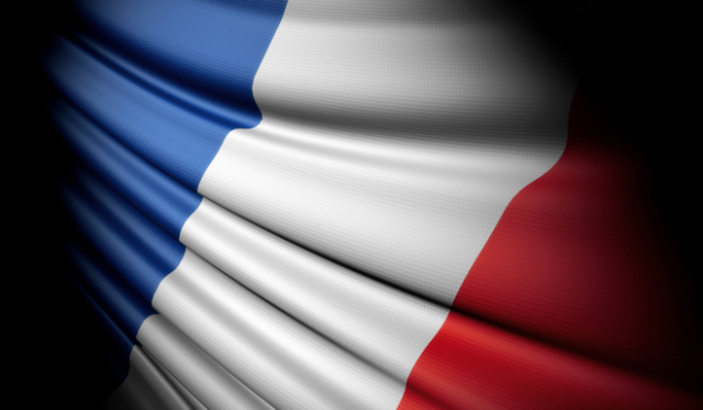Image Credit: France Flag