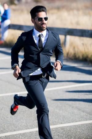 Gihan Half Marathon