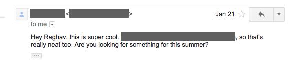 Raghav-email-two