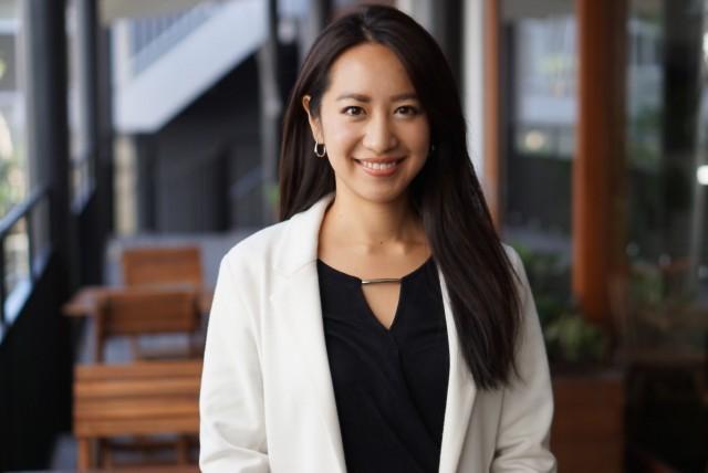 Selan 代表取締役の樋口亜希さん