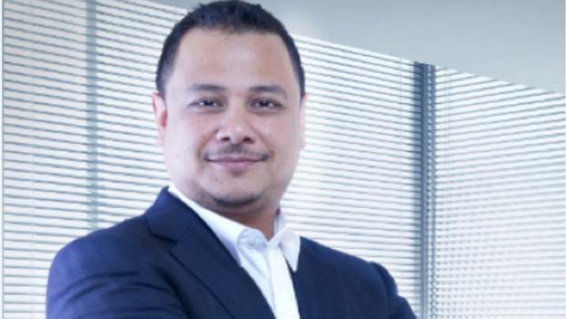 Ashran Dato' Ghazi氏