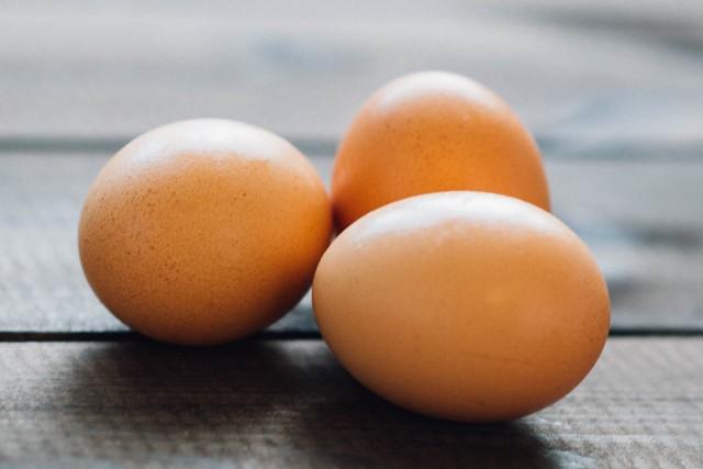 Benjamin-eggs