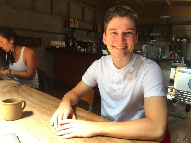Luca-founder
