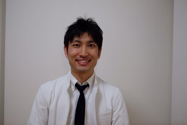 小児科オンラインを運営するKids Publicの代表 橋下直也さん