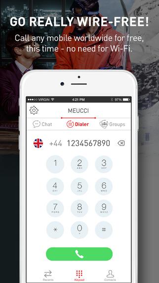 Meucci-wire-free