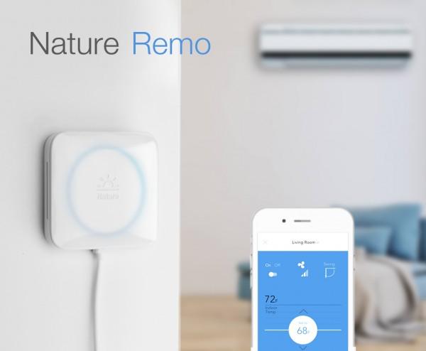 Nature-Remo