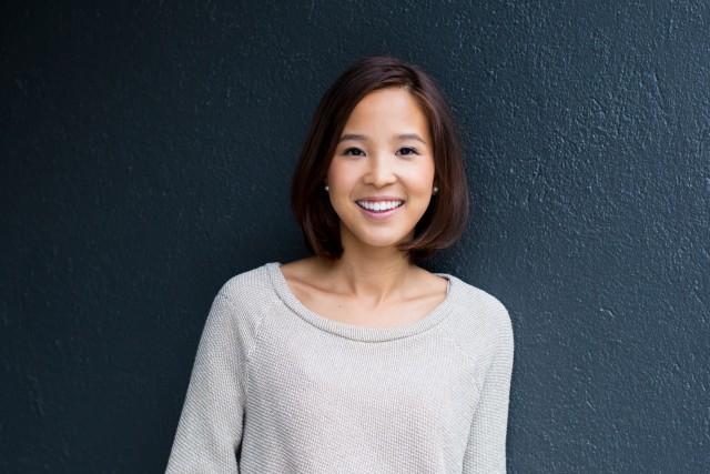 Simple Habitの創業者 Yunha Kimさん