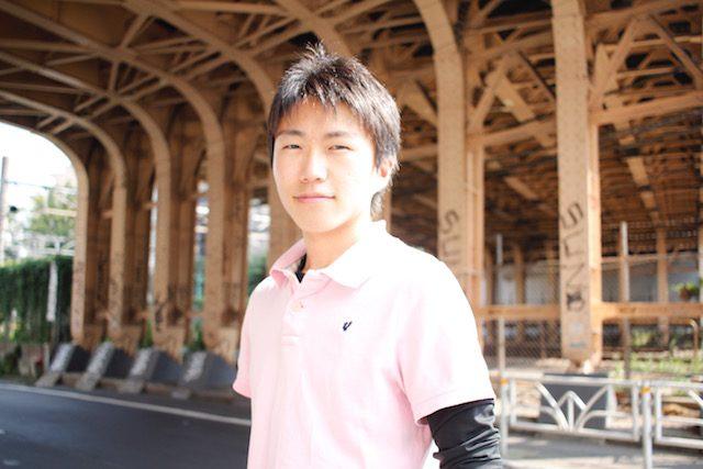 ザノン代表取締役の江澤拓宣氏