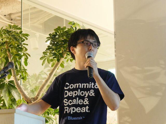 ロボット投信代表取締役 野口哲氏