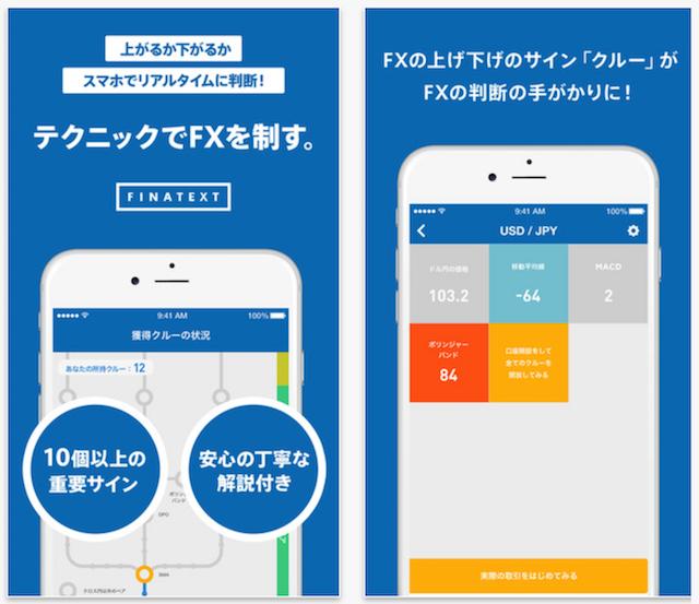 fxclue app