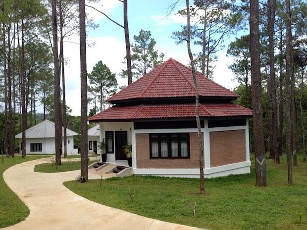 vkirirom-bungalow