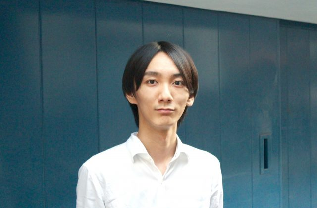 運営会社RENO 代表取締役 中嶋汰朗さん