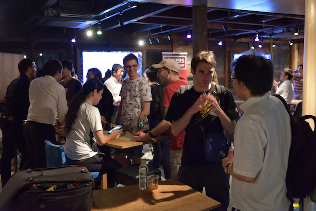 monozukuri-hub-meetup-20160801-networking