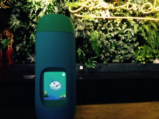 Gululu, smart water bottle for kids