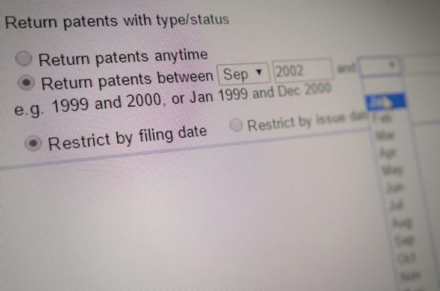 Image credit : Google Patents