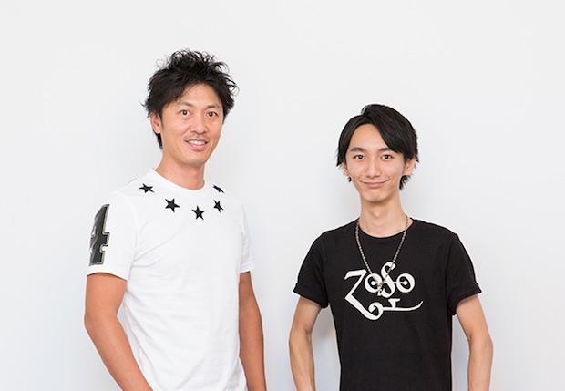 crooz-koji-ozawa-scouter-taro-nakajima