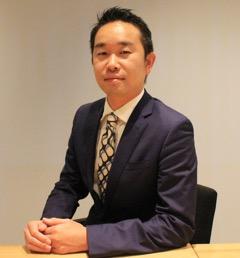 マージェリック代表取締役 嶋 泰宣氏