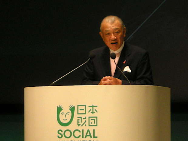 social-innovation-forum-2016-yohei-sasagawa