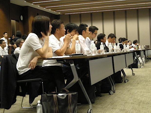 1st-mirai-hackathon-demoday-judges