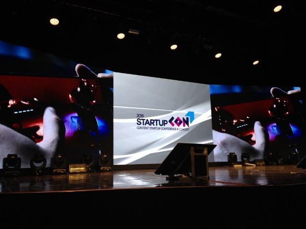 GAUDIO demos its sound VR technology with Jambinai musicians