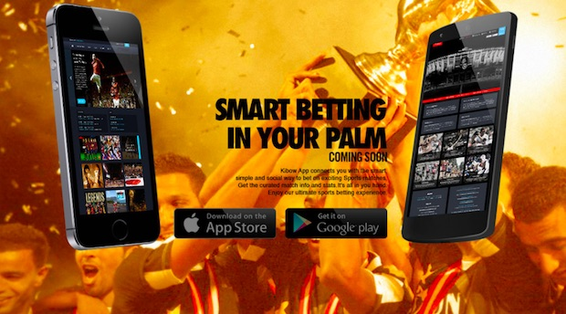 kibow-mobile-betting-app-concept-image