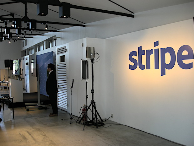 stripe-japan-event-venue
