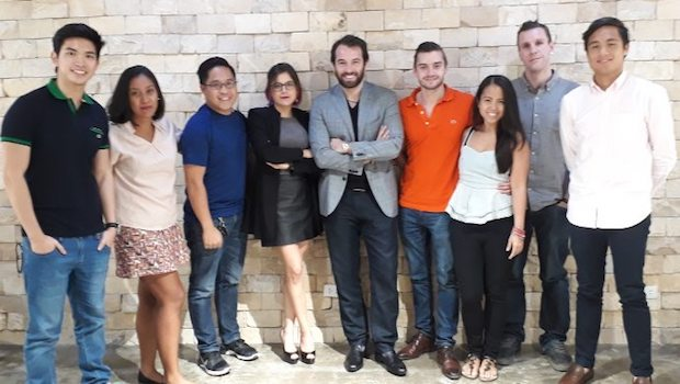 flyspaces-philippines-team