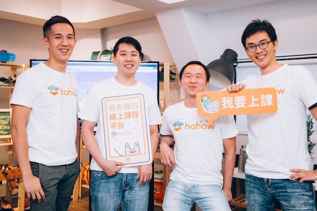 hahow-team