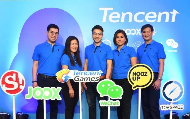 tencent-thailand