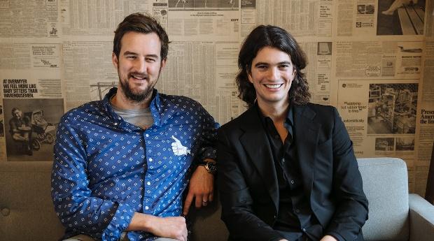 WeWork-Miguel-McKelvey-and-Adam-Neumann