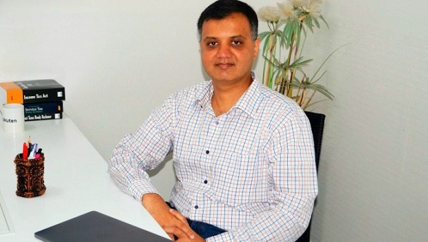 Rakuten_India_CEO_Sunil_Gopinath_
