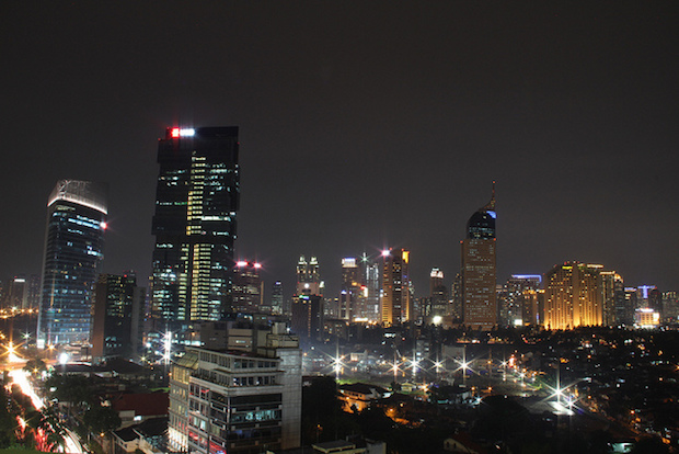 City-Light-of-Jakarta