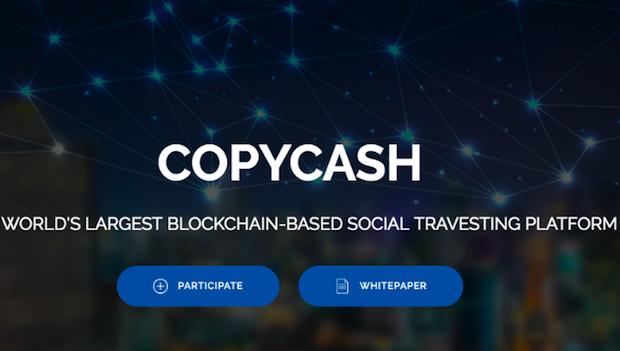 CopyCash