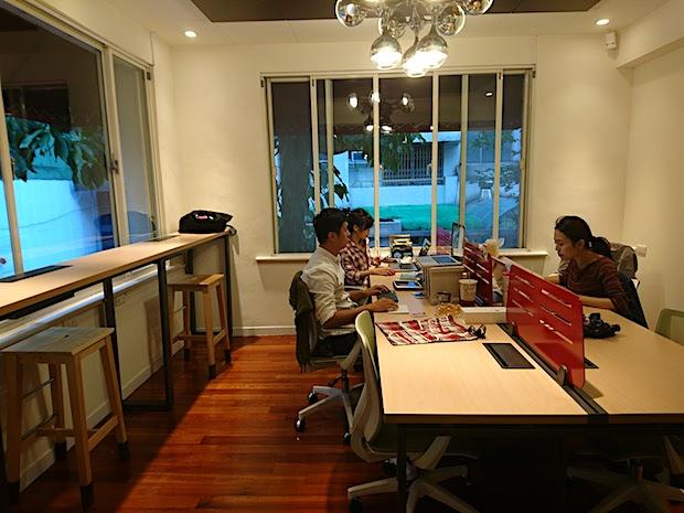 facy-taiwan-office