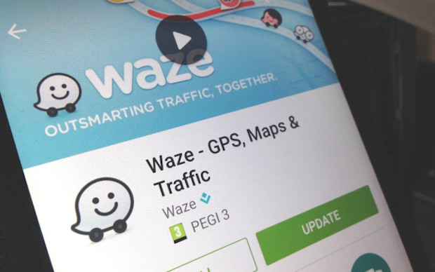 Waze-Android