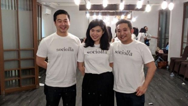sociolla_funding_news