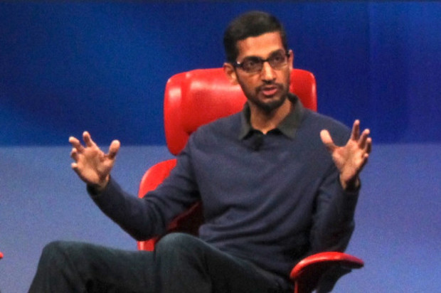 sundar-pichai-google-at-d11