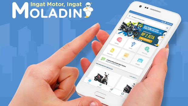 Moladin