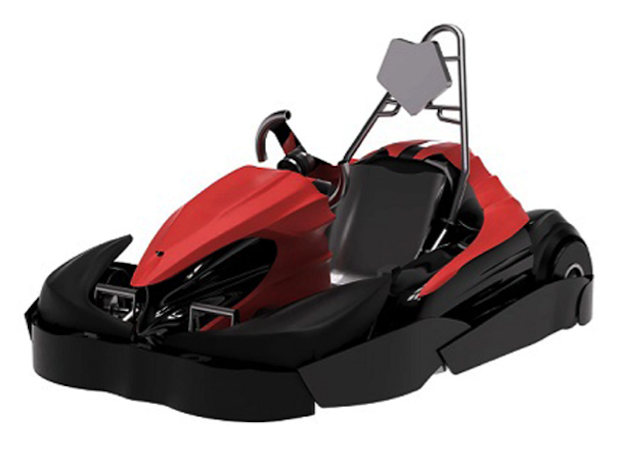 Magnes-ION-Electric-Go-Kart