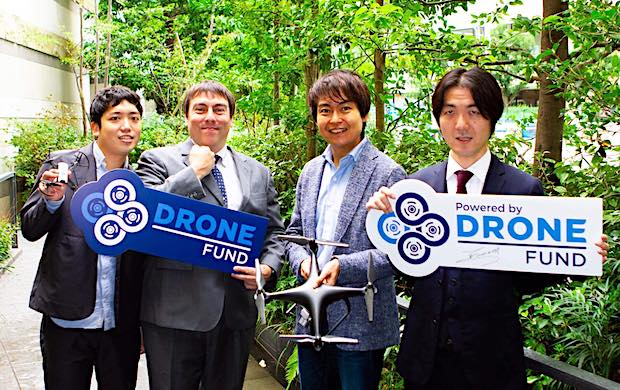 drone-fund-appoints-soki-omae-shintaro-takahashi