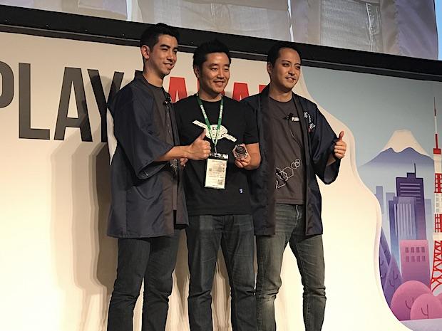 pnp-japan-batch1-demoday_quantstamp-winner