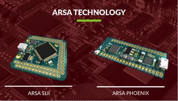 ARSA-Tech