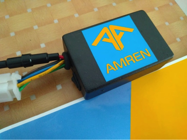 Amren-Blue