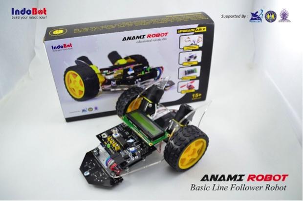 Anami-Robot