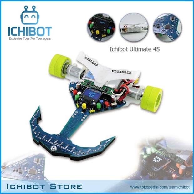 ICHIBOT