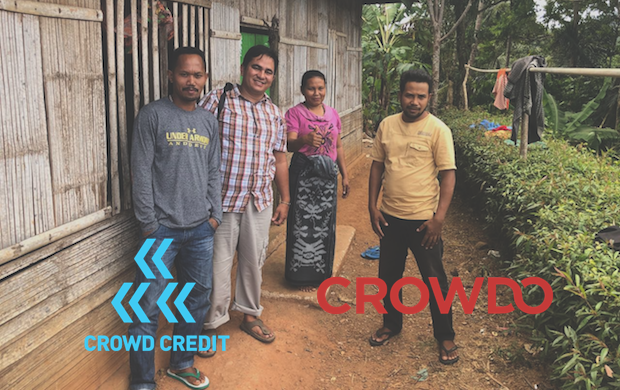 crowdcredit-crowdo