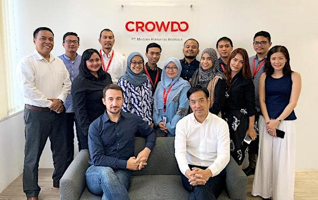 crowdo-team