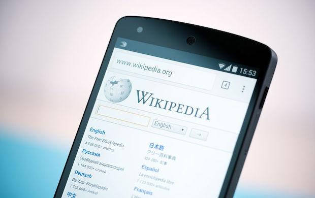 Google、Wikipediaに310万米ドルとクラウドAPIの無料提供を約束